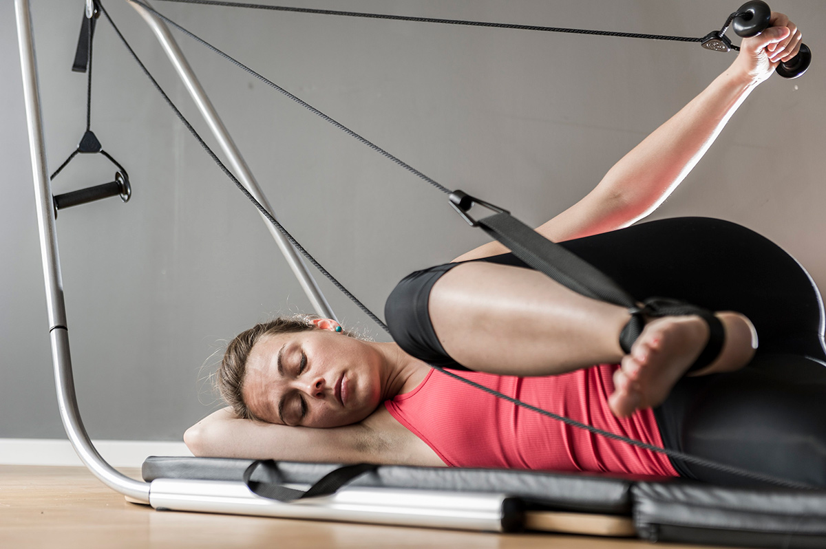 Rope Yoga námskeið